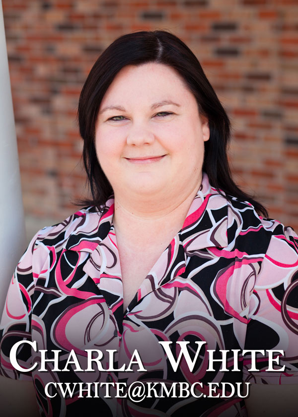 Charla White