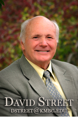 David Street