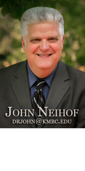 John Neihof