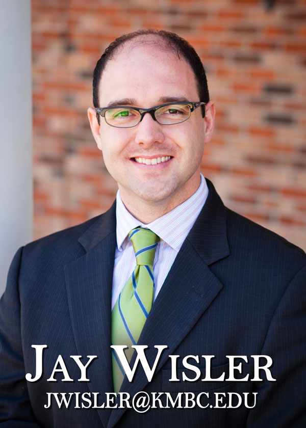 Jay Wisler