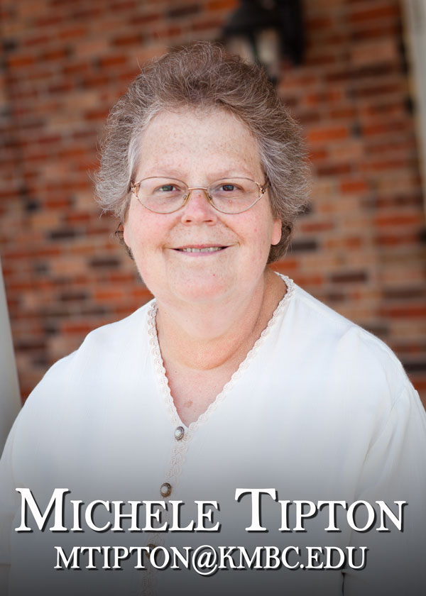 Michele Tipton