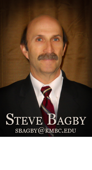 Steve Bagby
