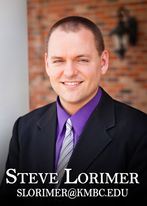 Steve Lorimer